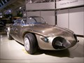 Image for 1956 Prototype Pontiac Firebird II - Henry Ford Museum - Dearborn, MI