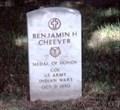 Image for Benjamin H. Cheever, Jr.-Arlington, VA