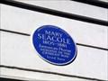 Image for Mary Seacole, Soho Square, London UK