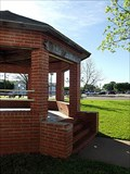 Image for Legacy Park Gazebo - McGregor, TX