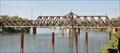 Image for I Street Double-Decker Truss Swing Bridge