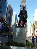 Image for George M. Cohan - New York, NY
