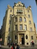 Image for Goethe Institute - Praha, CZ