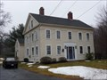 Image for Williams, N., House - Uxbridge MA