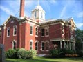 Image for Kingsbury County Courthouse