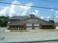 Image for O'Fallon Fire Protection District - Station No. 1 - O'Fallon, MO