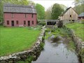 Image for Snuff and Grist Mills, Gilbert Stuart Birthplace and Museum - North Kingstown, RI