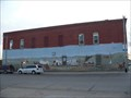 Image for Cozad, NE Mural of Rural Life