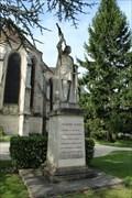 Image for Jeanne d'Arc - Lagny-sur-Marne, France