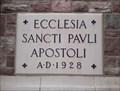 Image for 1928 - Saint Paul Church - Erie, PA