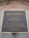Image for Miles Field - Medford, Oregon