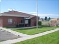 Image for Fremont River Ranger Station - Loa, UT