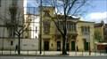 Image for Sinagoga Shaaré Tikva - Lisboa, Portugal
