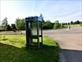 Image for Payphone / Telefonni automat - Horni Bradlo, Czech Republic