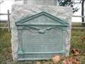Image for Ramseur Monument - Middletown VA
