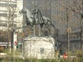 Image for Statue of Brigadier General Casimir Pulaski - Washington, D.C.