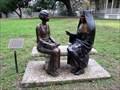 Image for Living the CCVI Mission - San Antonio, TX