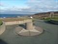 Image for Compass Rose - Cape Spear, Newfoundland and Labrador