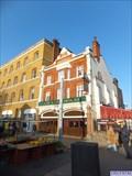 Image for The Blind Beggar - Whitechapel Road, London, UK