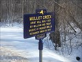 Image for Mullet Creek - Town of Omar, NY