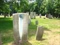 Image for First Presbyterian Church Graveyard - Caldwell, NJ