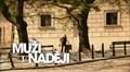 """Image for Malá Strana - """"Muži v nadeji"""" - Prague, Czech Republic"""