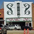 Image for Rio Theater - Center, TX
