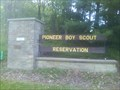 Image for Pioneer Scout Reservation