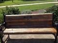 Image for Dedicated Bench - Matthew Kleinjan - Holland, Michigan
