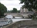 Image for Pont Saint Michel - Paris, France