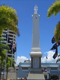 Image for Sailors and Soldiers War Memorial - Cairns, QLD, Australia