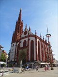 Image for New bells for the old Lady Chapel - Würzburg, Germany