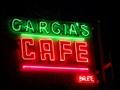 Image for Garcias Cafe - Neon - Albuquerque, New Mexico, USA.