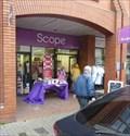Image for Scope Charity Shop, Stourbridge, West Midlands, England