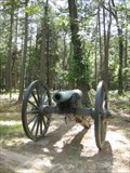 Image for Howitzer Cannon B - Chickamauga National Battlefield