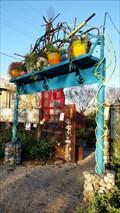 Image for Race Street Garden Arch - San Jose, CA