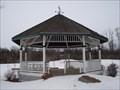 Image for Riverview Park Gazebo - Peterborough, Ontario, Canada