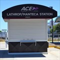 Image for ACE Train Station Lathrop/Manteca