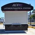 Image for ACE Train Station Lathrop/Manteca