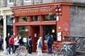 "Image for J.K. Rowling's café ""The Elephant House"" - Edinburgh, Scotland, UK"