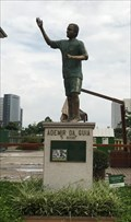 Image for Ademir Da Guia - Sao Paulo, Brazil