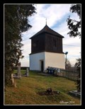 Image for Bell Tower at Church of St. Wenceslas, Mcely (Central Bohemia), Czech Republic