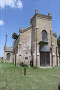 "Image for ""Hope emerges for restoring Our Lady of Visitation"" -- Santa Maria TX"