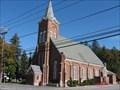 Image for St. John the Baptist Roman Catholic Church - Alden, NY