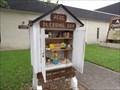 Image for Alvin Church of Christ Blessing Box - Alvin, TX - USA