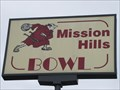 "Image for Mission Hills Bowl - ""Not Google, Googie"" - Mission Hills, CA"