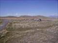 Image for The ruins at Topliff Utah