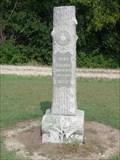 Image for Ben F. Sellars - Clinton Cemetery - Clinton, TX