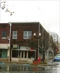 Image for 47 Public Square - Lawrenceburg Commercial Historic District - Lawrenceburg, TN