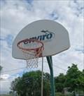 Image for John Maguire Playground Basketball Court - Seminole, OK